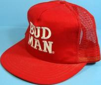 bud man