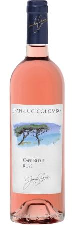 Jean-Luc Colombo Cape Bleue Rosé 2013