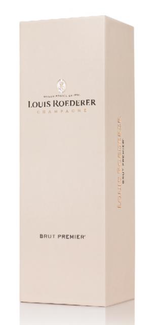 Deluxe Brut Premier gift box