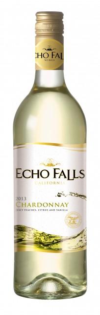 Echo Falls, Chardonnay