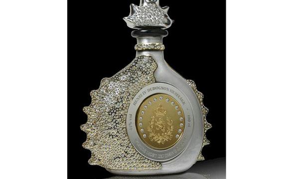 Henry IV Dudognon Heritage Cognac Grande Champagne