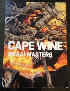 Braai Masters' book