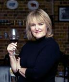 Fiona Beckett