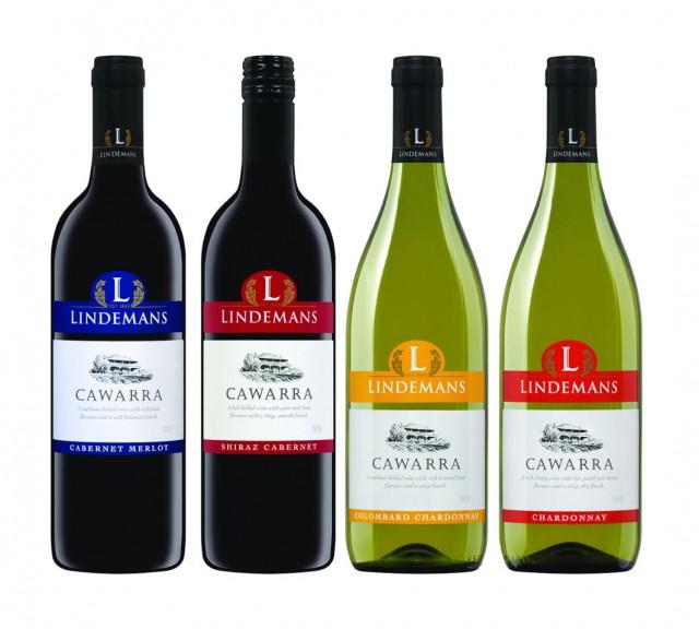 lindemans_cawarra_range_wines