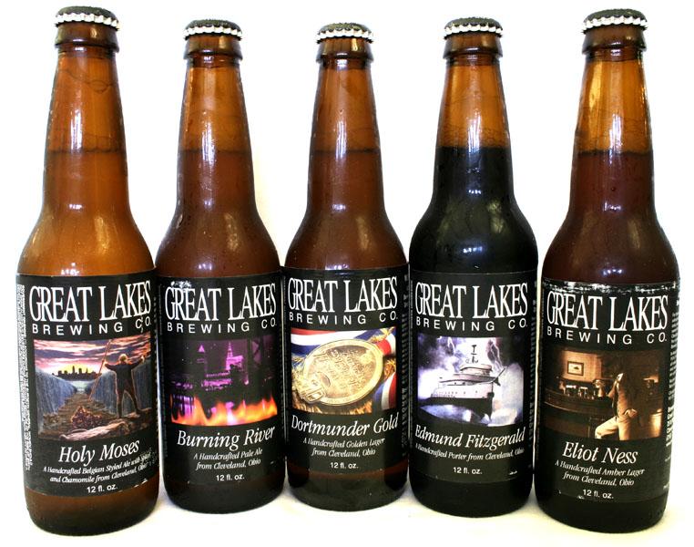 Top 20 Us Craft Breweries