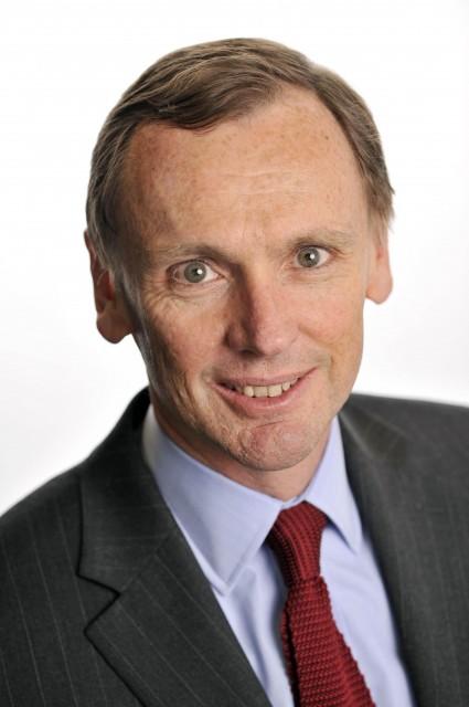 Alan Stewart