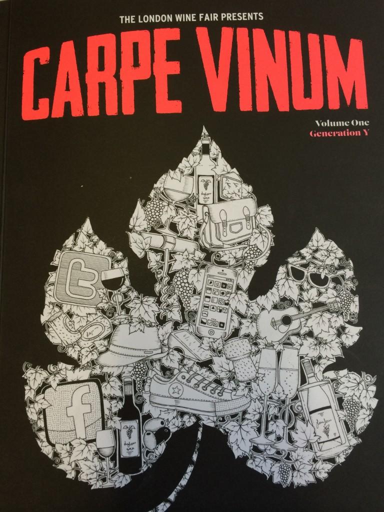 Carpe Vinum