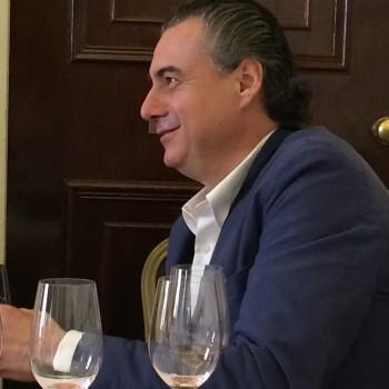Franco Conterno of Aldo Conterno