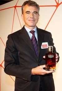 Pernod Ricard Korea CEO, Jean-Manuel Spriet