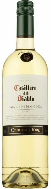Casillero del Diablo Sauvignon Blanc Chile 2013