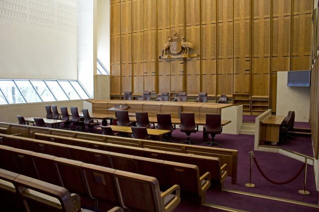 Australian-court