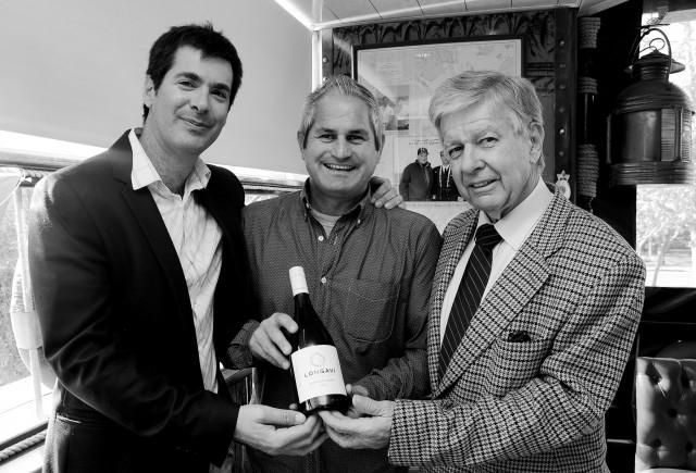 Julio Bouchon, David Nieuwoudt y Julio Bouchon (5)