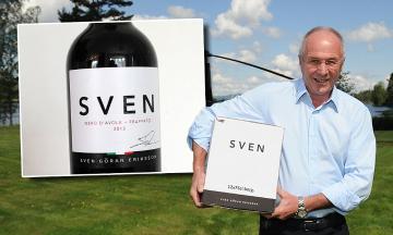 Sven wine