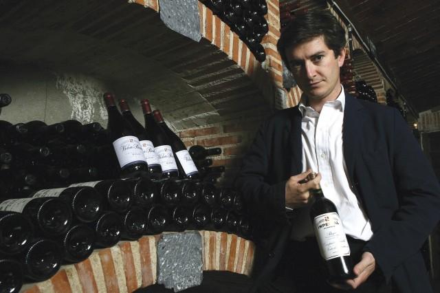 CVNE's CEO, Victor Urrutia