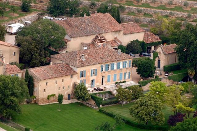Château Miraval