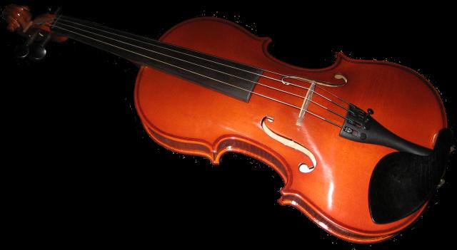 Violin_Geige