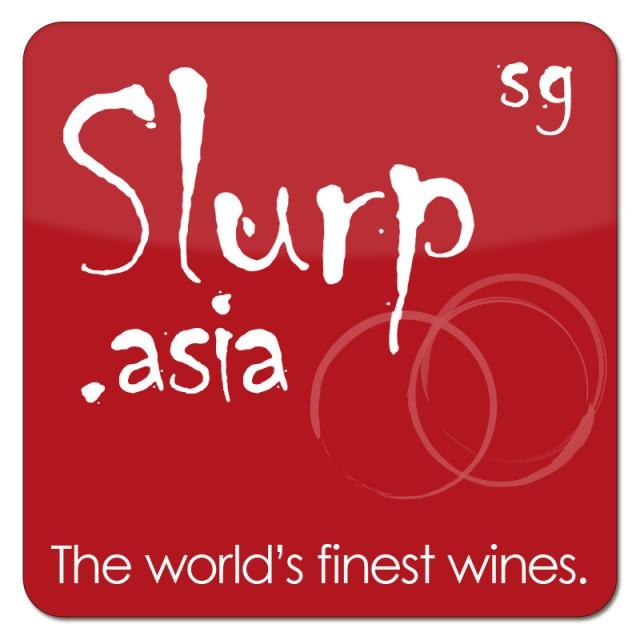 slurp singapore logo