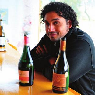 Chilean Winemaker