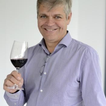 Friday 11 October 2013Liberty Wines, Clapham.Managing director, David Gleave