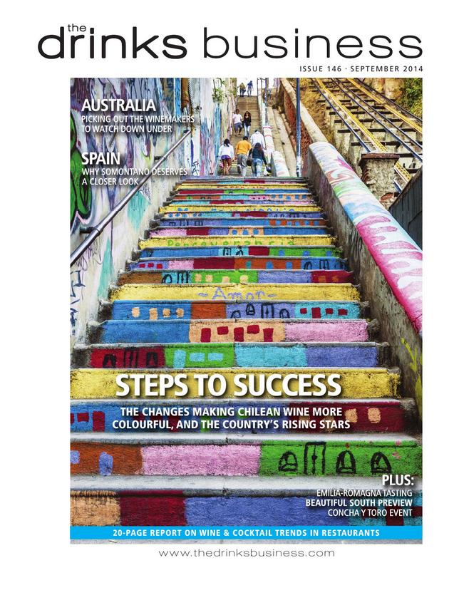 September 2014 Cover