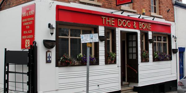 The-Dog-and-Bone