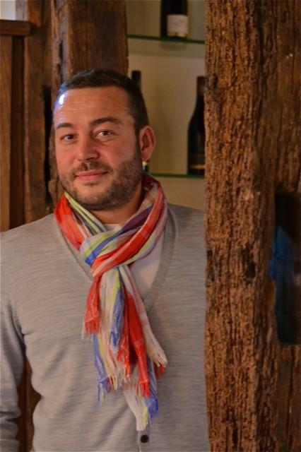 Grégory Viennois