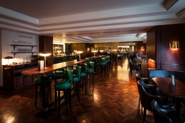 Corkage London Restaurants