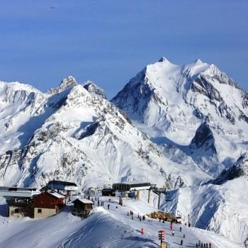 Mount Matterhorn, Alpine Mountains tourism destinations