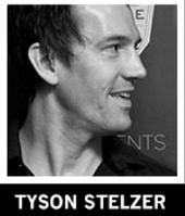 Tyson Stelzer