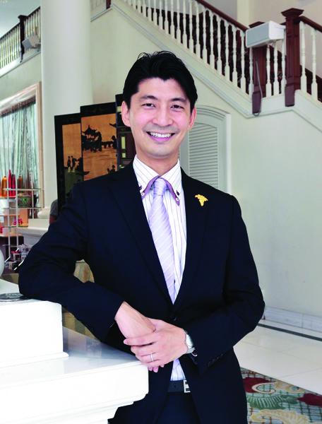 Daisuke Kawai, Time & Flow
