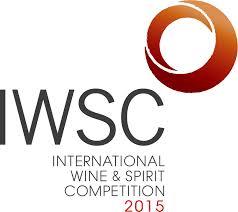 IWSC 2015