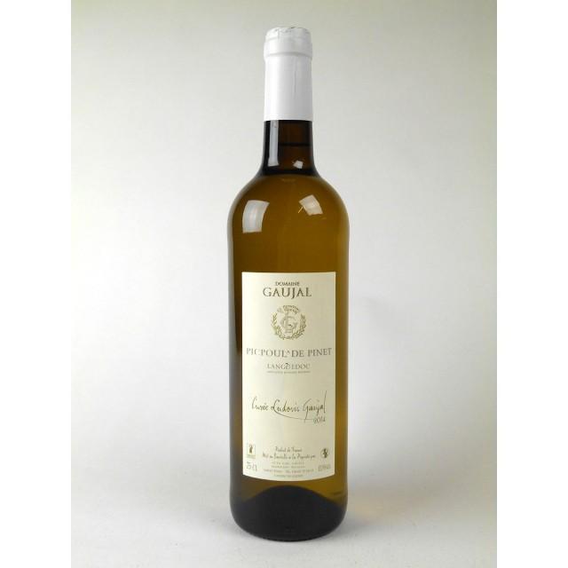 Picpoul-de-Pinet-Domaine-Gaujal-2014-bottle
