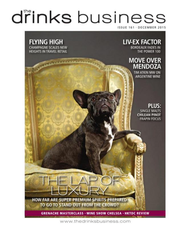 db Nov Front Cover 2015