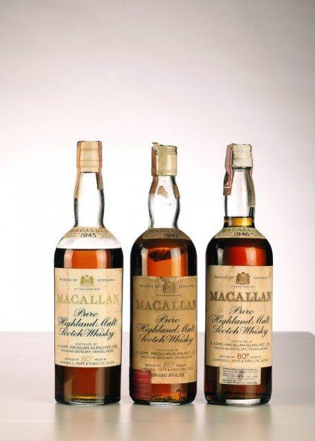 Macallan Vertical (45-50) 1