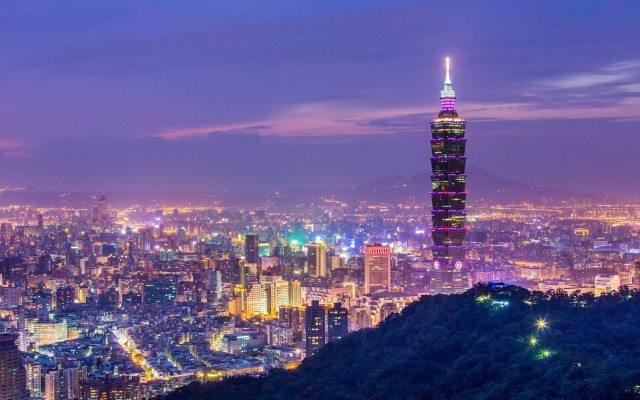 OTT-Taipei