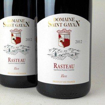 Rasteau-Domaine-Saint-Gayan-Ilex-2012_zoom