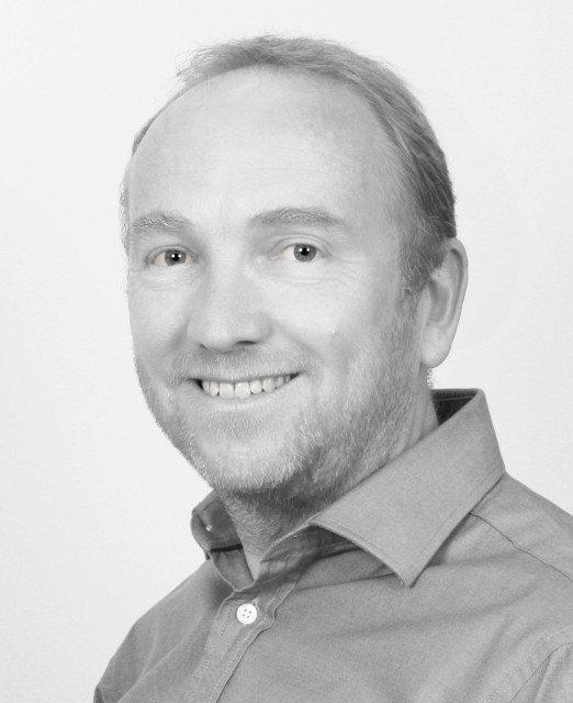 Simon Doyle, UK general manager, Concha y Toro