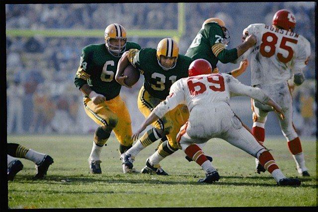 Super Bowl I NFL
