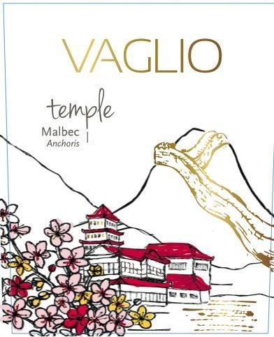 Vaglio Temple Malbec