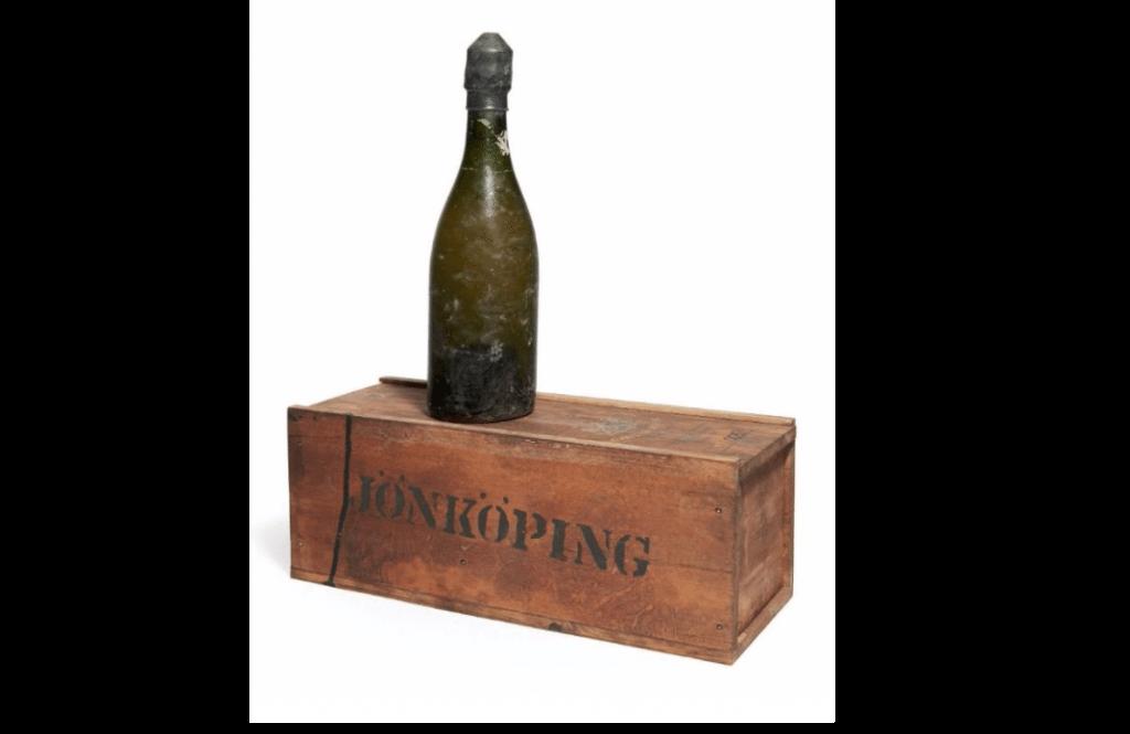 jonkoping champagne