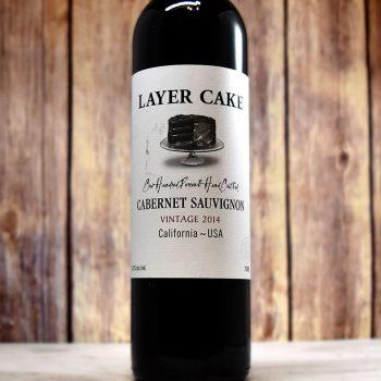 Layer Cake Wine Retailers
