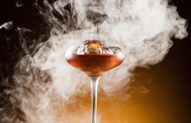 Mandarin oriental for Cocktail oriental