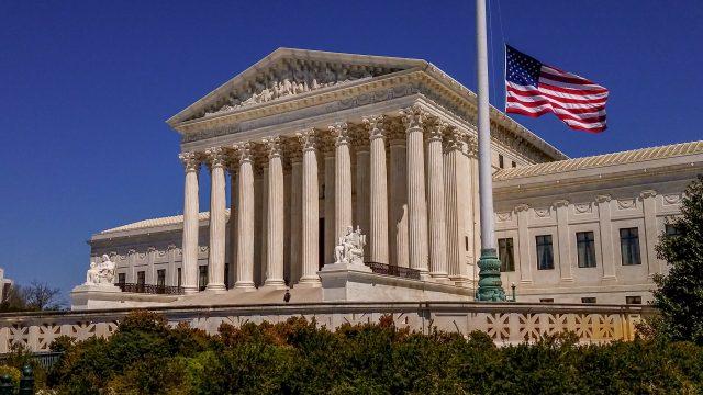 US Supreme Court to rule on major wine regulation case